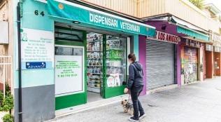 Dispensari Veterinari Barberà del Vallès