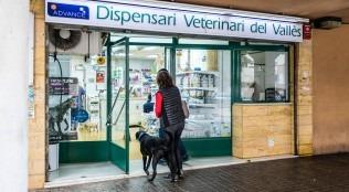 Dispensari Veterinari Montcada i Reixac - Can Cuiàs