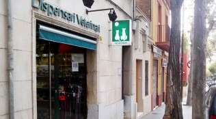 Dispensari Veterinari Barcelona