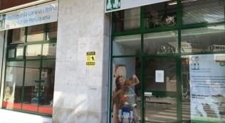 Dispensari Veterinari Hospital Rubí