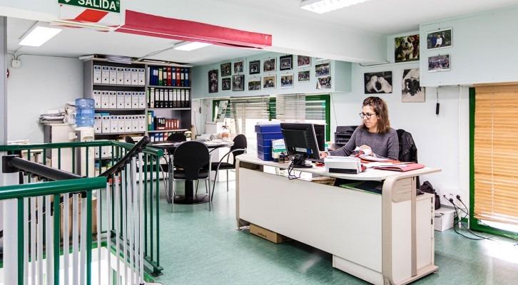 Dispensari Veterinari Hospital Rubí