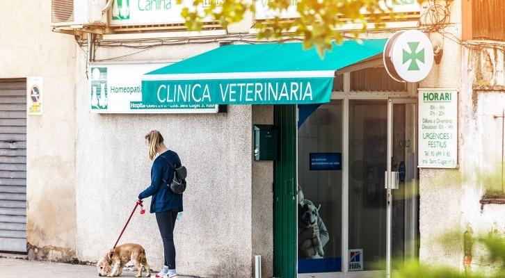 Dispensari Veterinari Rubí 2