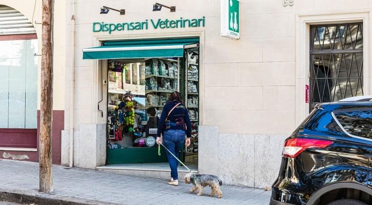 Dispensari Veterinari Barcelona
