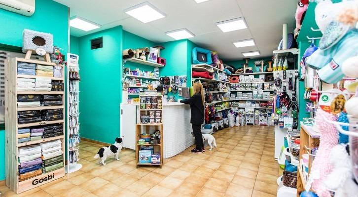 Dispensari Veterinari Cerdanyola del Vallès