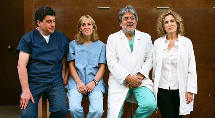 Fundadors del Dispensari Veterinari del Vallès